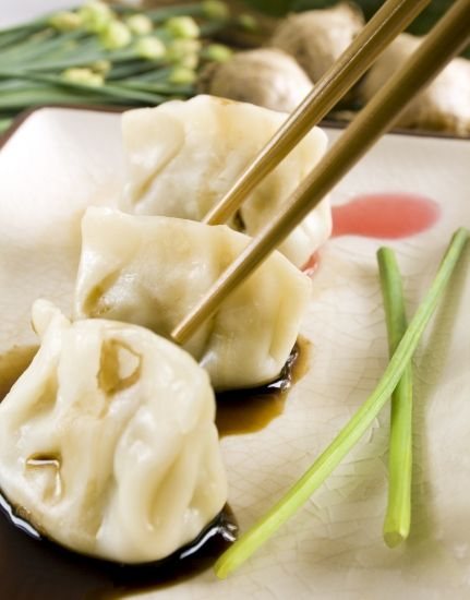 #Asian fusion! We invite our guests to try a range of #culinary delights
