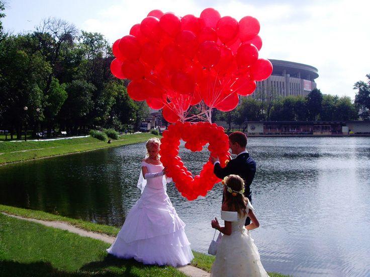 Balloon Ceremony