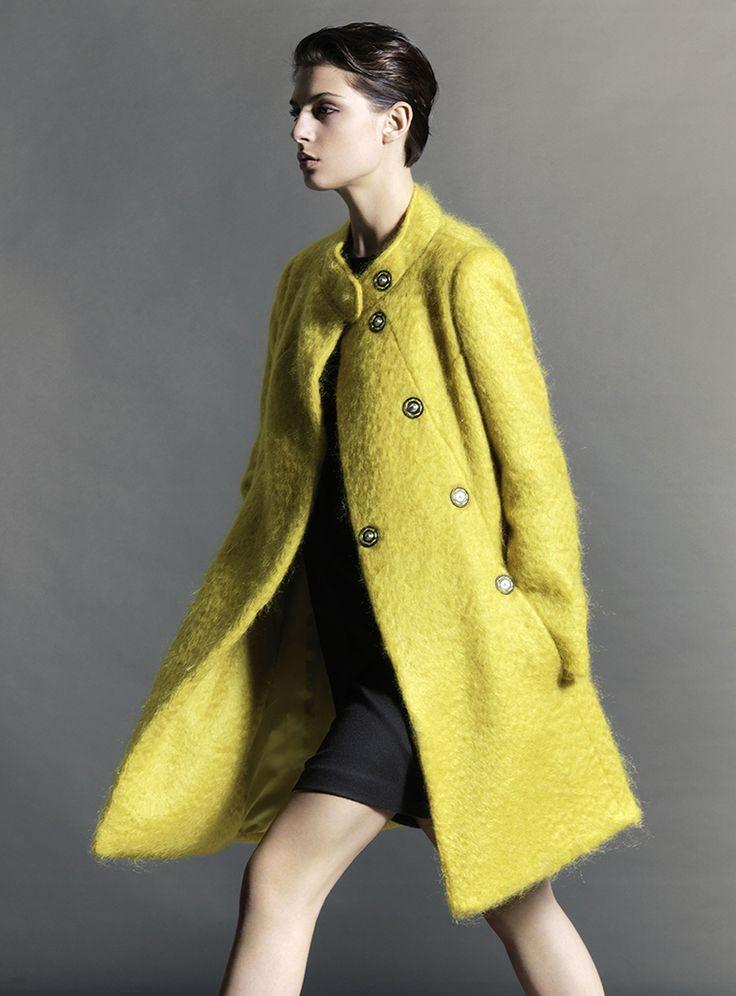 Mo Collection, Creative and fashion Direction: GUSTAVE / Photography: Pierluigi Macor