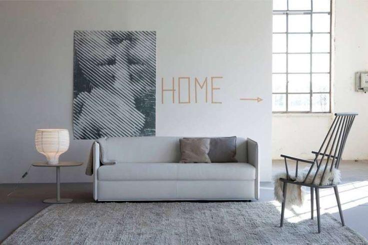 Come disporre i divani in salotto - Disporre un divano piccolo
