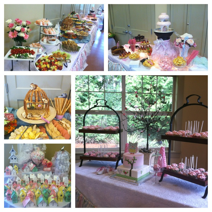 Nature Themed Baby Shower: 43 Best Nature Woodland Shower Images On Pinterest