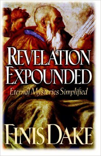 Revelation Expounded is a complete Revelation Bible study, verse by verse commentary on the book of Revelation. Of Dake's many contributions to a clear understanding of Scripture and Revelation Bible study and perhaps his greatest achievement is in simplifying matters of prophecy as can be found in Revelation Expounded. Unencumbered by the hype and sensationalism so often associated with Bible prophecy and Revelation Bible study books, Dake offers a straightforward exposition of the text…