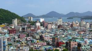 Yeosu, Korea (go)