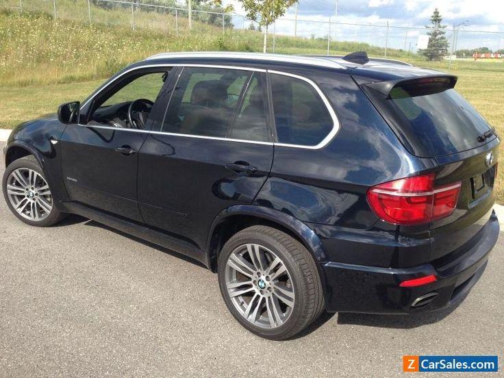 2011 BMW X5 #bmw #x5 #forsale #canada