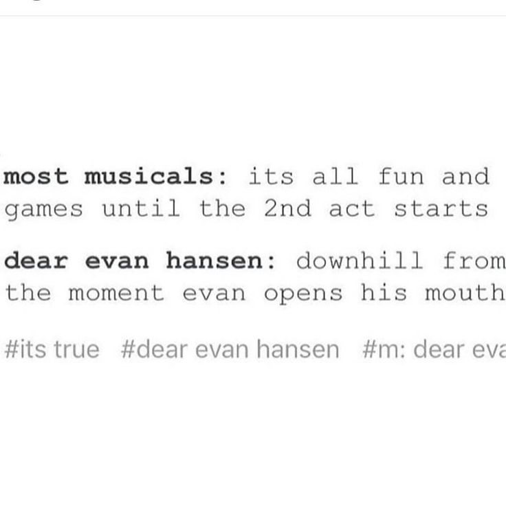 "dearevanhansen #dearevanhansenmemes #evanhansen#ben…"""
