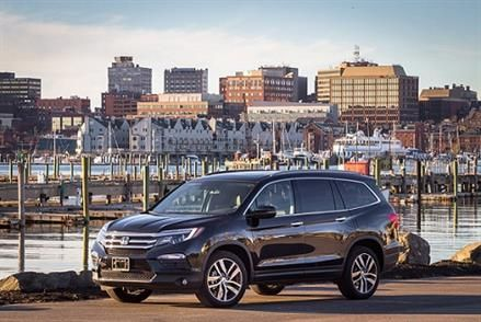 9 Best SUVs for Families that Moms Love! - KidTrail Find