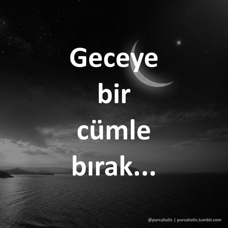 Geceye bir cümle bırak...  #gece #cümle #iyigeceler #ay #ayyildiz #ayyıldız #sözler #anlamlısözler #güzelsözler #manalısözler #özlüsözler #alıntı #alıntılar #alıntıdır #alıntısözler #şiir #siir #edebiyat #deniz #bulut #doğa #gökyüzü #augsburg #münchen #ulm #stuttgart #frankfurt #istanbul #ankara #izmir
