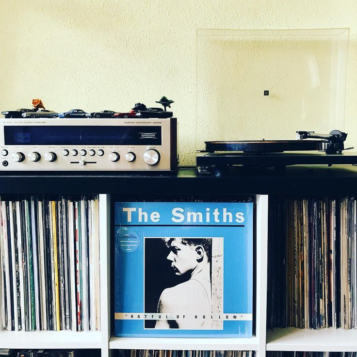 The Smiths - Hatful of Hollow (1984) ~~~~~~~~~~~~~~~~~~~~~~ Ive been revisiting my Smiths albums recently after having not given Morrissey and Marr much attention for a long time. Hatful of Hollow was my first Smiths album I bought on LP. The first moment I heard William, It Was really Nothing, I was sold. I wasn't old enough when the albums were first released to understand, and although I had been aware of Morrissey from the magazines, I hadn't actually heard much. The Smiths were not…