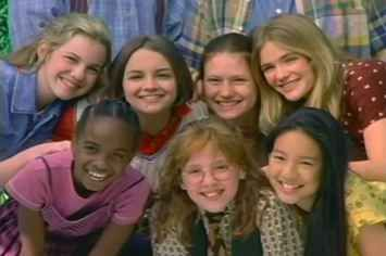 "This Is What The Cast Of ""The Baby-Sitters Club"" Movie Look Like Now"
