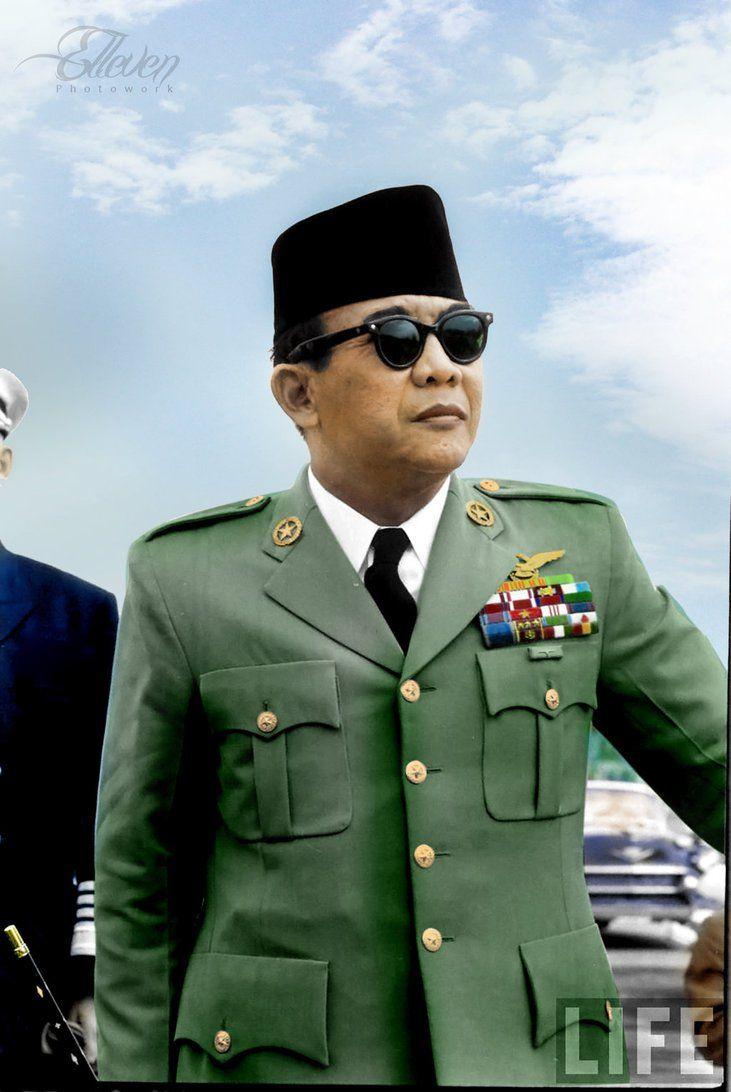 10 Prestasi Soekarno yang Terbaik Untuk Indonesia #FaktaKita6 - Sumber Gambar www.portal.binabangunbangsa.com