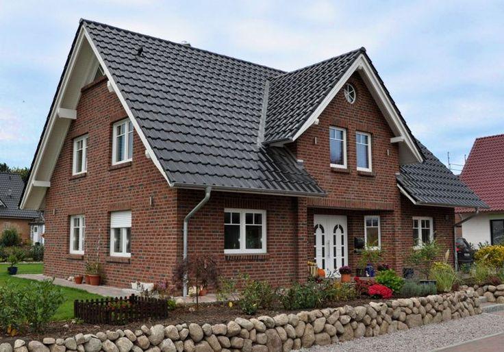 geräumiges Landhaus für die große Familie mit überdachten Eingang