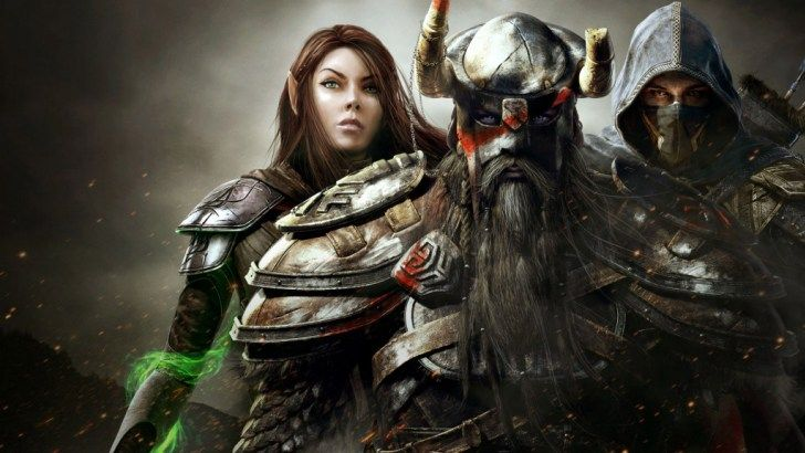 Steams Weekend Deals Featuring The Elder Scrolls Online Tomb Raider and More