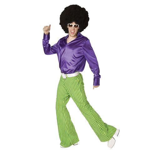 $19.99 - Shakin N Groovin Disco Costume