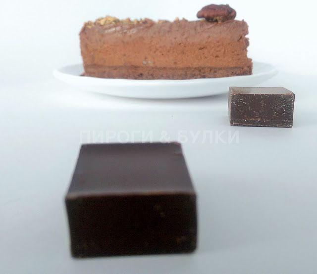 ПИРОГИ & БУЛКИ: Трюфельный торт / от 2,100 рублей