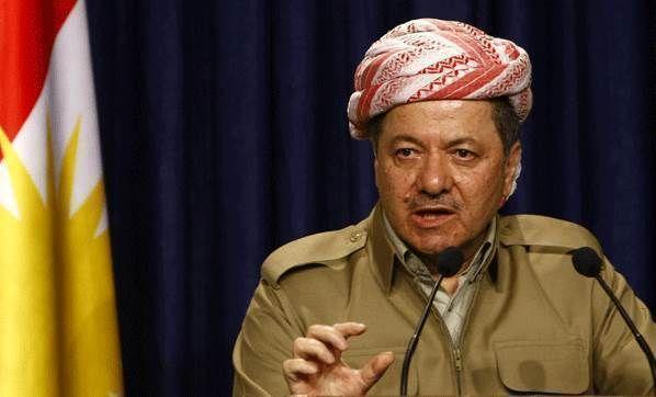 Barzani son sözünü söyledi:''25 Eylülde Referandum yapılacak'' - http://jurnalci.com/barzani-son-sozunu-soyledi25-eylulde-referandum-yapilacak-85870.html