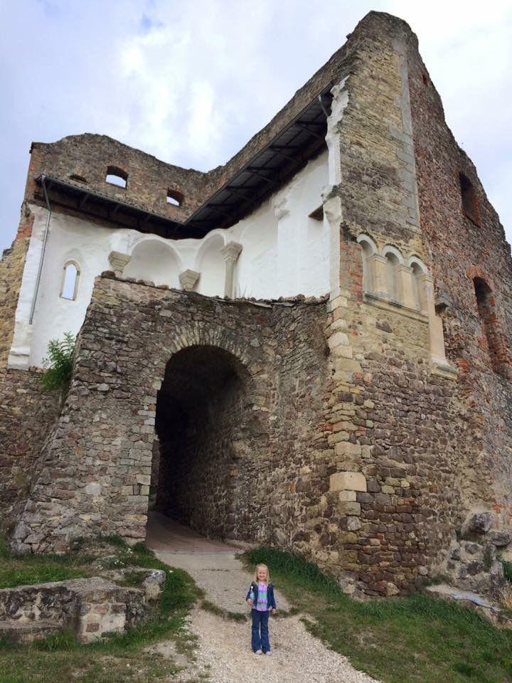 Burg Donaustauf - Germany