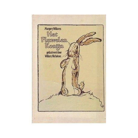 Fluwelen konijn