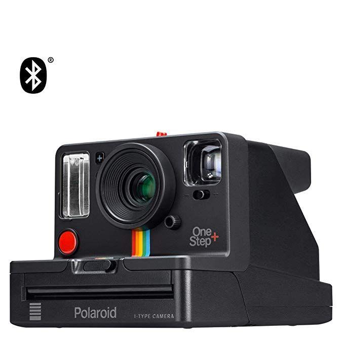 Amazon Com Polaroid Originals Onestep Black 9010 Bluetooth
