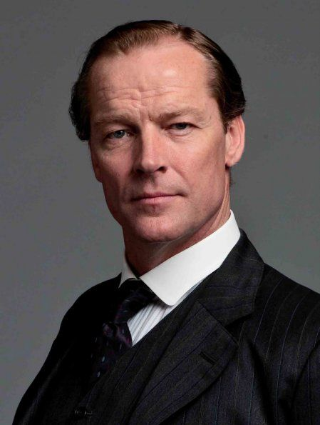 Richard Carlisle - Downton Abbey Wiki