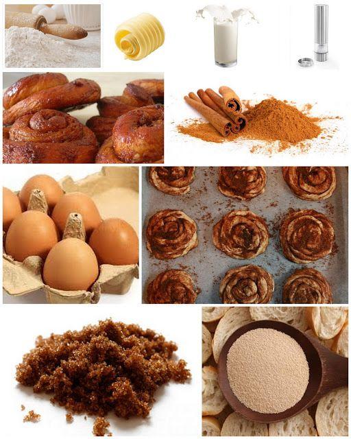 Zeeuwse Bolussen - recept (NL)