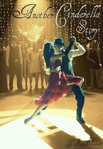 Drew Seeley (Joey) and Selena Gomez (Mary) tango dance- Another Cinderella Story