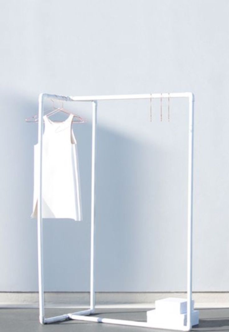 | Clothing Rail