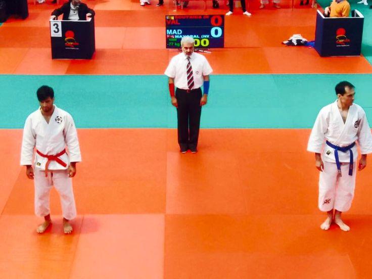 Juan Mayoral Jiu-Jitsu: Campeonato de España de Jiu-Jitsu Absoluto 2016