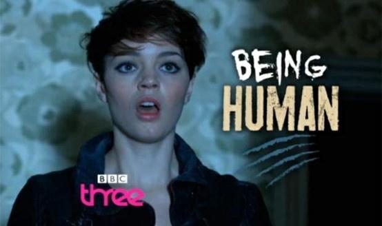 Being Human UK Series 5 ~ Alex ~ Kate Bracken @KateBracken