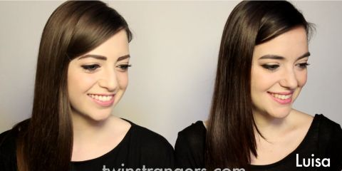 In Bizarre News, the Girl Who Found Her Twin Stranger Just Found Another One