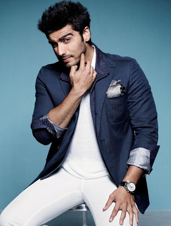 Arjun Kapoor #Bollywood #Fashion