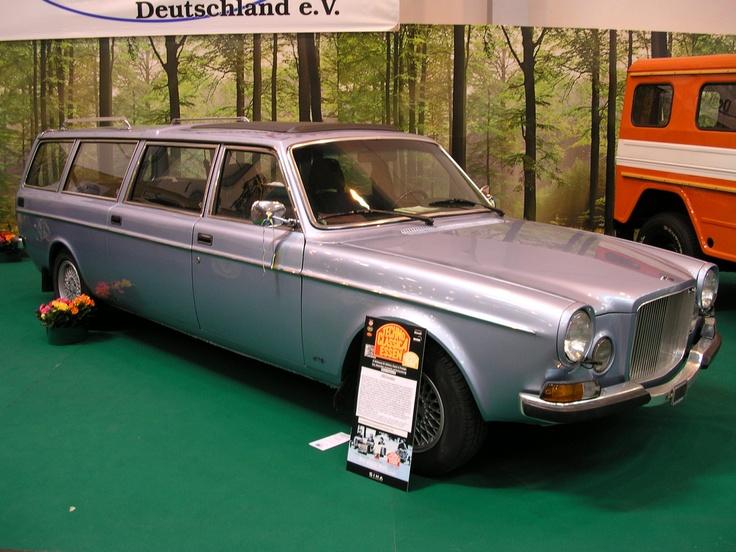Volvo 165 or 164 Kombi T