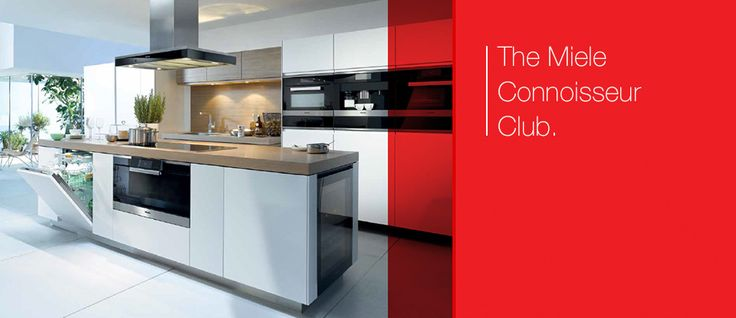 Miele UK | Buy Top-Quality Domestic Appliances Online - Miele Official