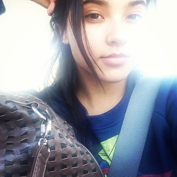 Remarkable 706 Best Images About Becky G On Pinterest Latinas Radios And Short Hairstyles Gunalazisus