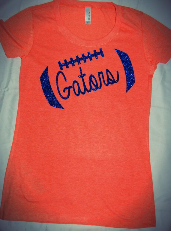 But with Broncos!  football tshirts Game Day Chic Clothing https://www.etsy.com/listing/196531068/florida-gators-football-triblend-tee