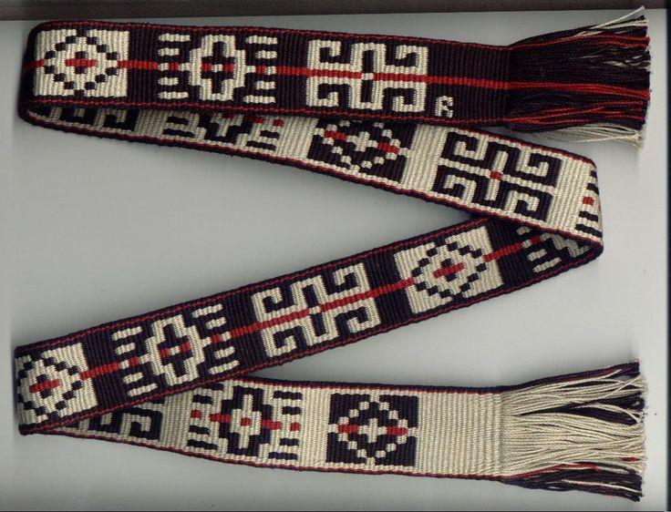 llalín kushe, la araña tejedora del pueblo Mapuche – Arqueologia, Historia Antigua y Medieval - Terrae Antiqvae