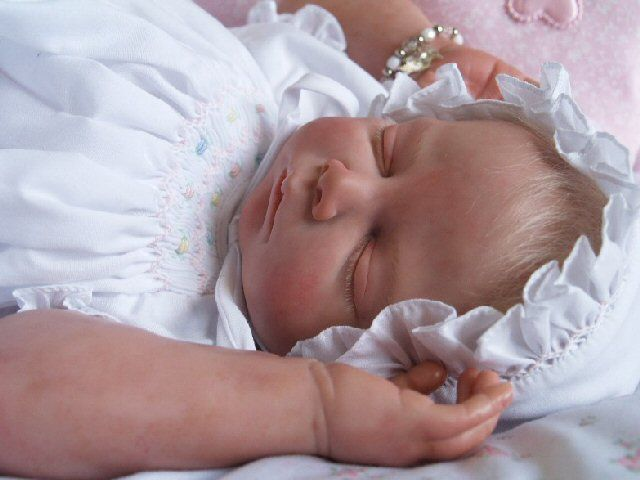 Reborn Baby Dolls for Sale / A Real Life Baby Doll Like New Babies                                                                                                                                                                                 More