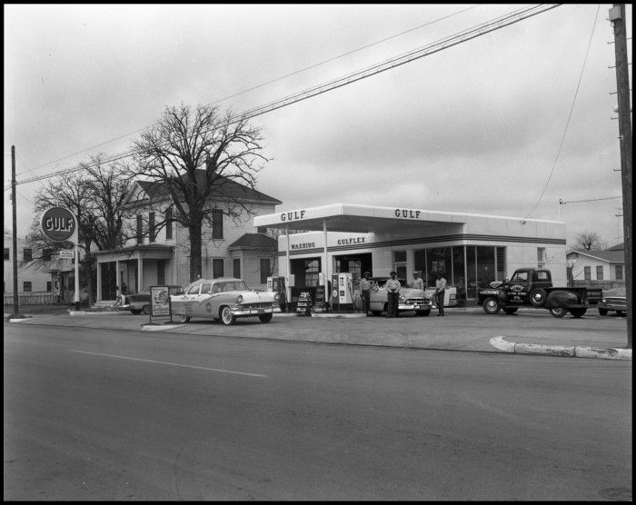Chevron Station Near Me >> 227 best images about Stations on Pinterest | The old ...