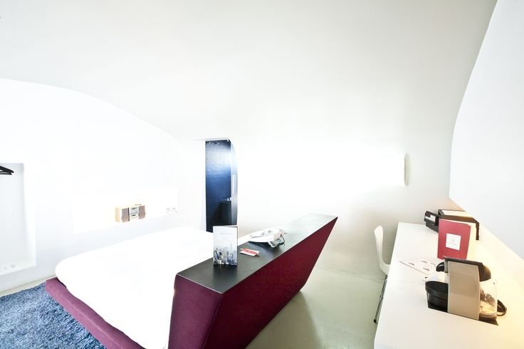 Business Room 827 at Worldhotel Ripa Roma