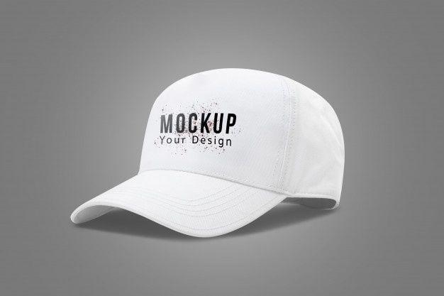 Pantalla De Visualizacion Plantilla Navegador Mac Descargar Psd Gratis White Baseball Cap Baseball Cap Mockup