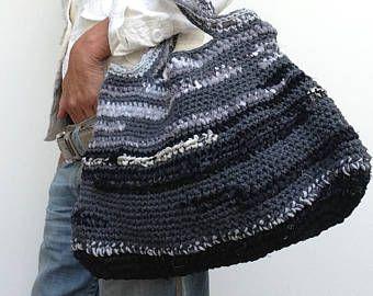 Sacchetto tessuto uno di un gentile spalla/borsetta a mano o vari materiali e colori