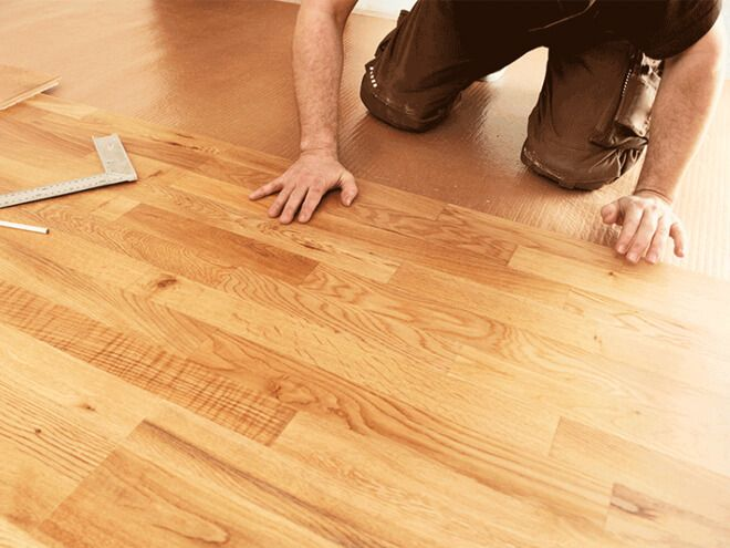 Wonder What It Will Cost You To Install Laminate Flooring? Check Out Our  Cost Guide