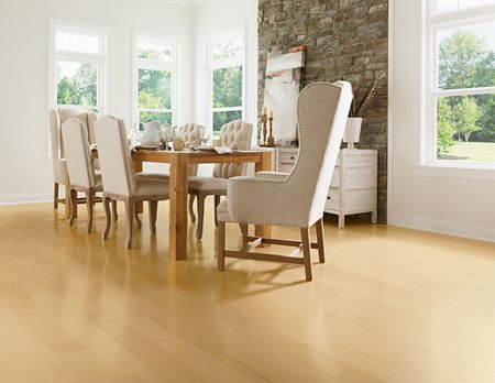 Learn more about Armstrong Maple - Natural and order a sample or find a flooring store near you.
