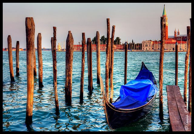 Venice, Italy | Flickr - Photo Sharing!