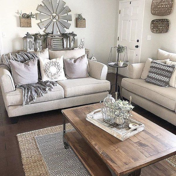 Rachel Sofa in Omega Mist  Furniture placement living room, Small