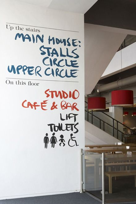Lyric Theatre - Very cool. Love to implement something like this into our house. :)