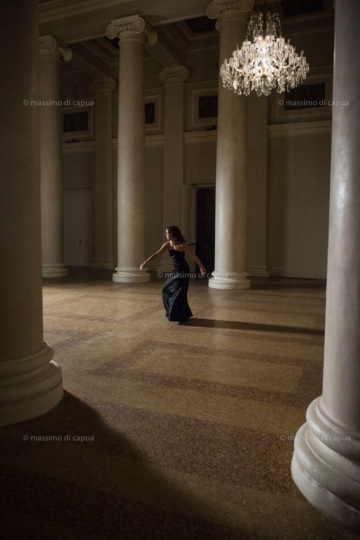 ZOROASTRO | Io, Giacomo Casanova. Film concerto in uscita il prossimo autunno. Nella foto di scena CArlotta Plebs.