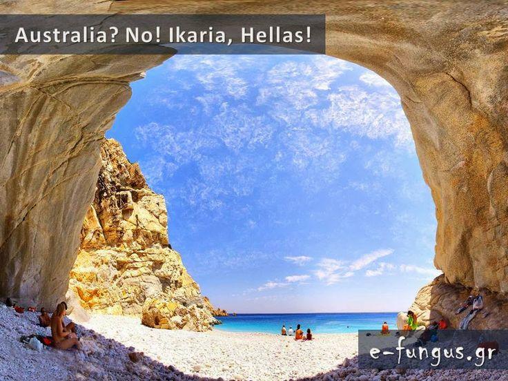 Υπάρχει Παράδεισος στη Γη; ΝΑΙ! Δείτε τον...