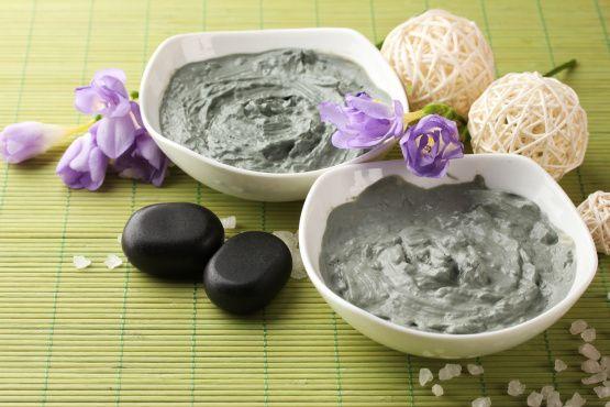Maseczki z glinek – naturalne źródło piękna