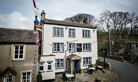 The King's Head, Kettlewell, North Yorkshire: hotel review