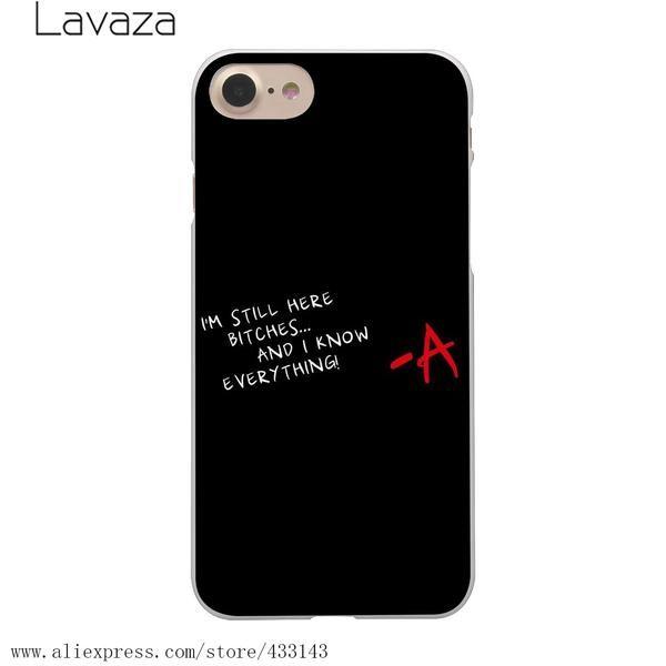 coque pretty little liars iphone 7 plus   Iphone 7 plus, Iphone 7 ...